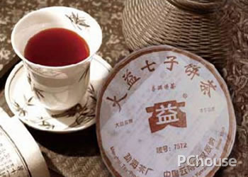 大益普洱茶冲泡方法