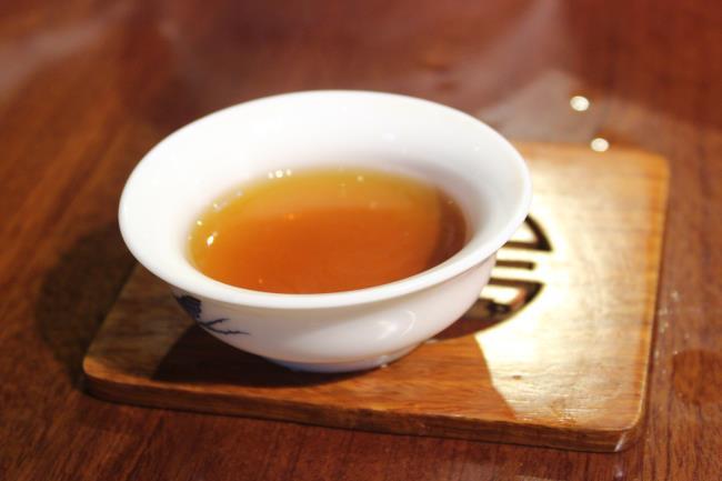有关于糯米香普洱茶的作用的详细解析