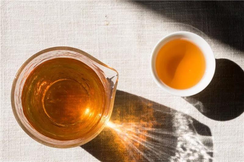 知识 什么样的普洱茶会升值?(选茶必看干货)