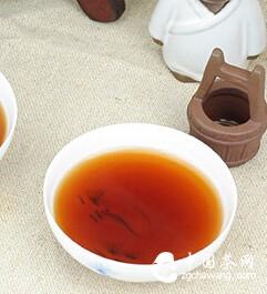 普洱茶方便的巧识别招数