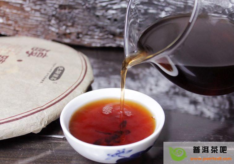 普洱茶的冲泡方法与艺术