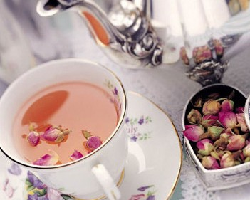 """素有""""牡丹之王""""美称的牡丹花茶的用途"""