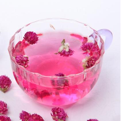 喝千日红花茶有什么副作用喝千日红功效作用这么大