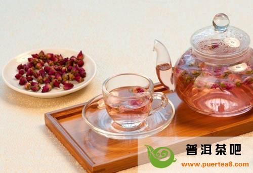 常喝牡丹花茶很养颜