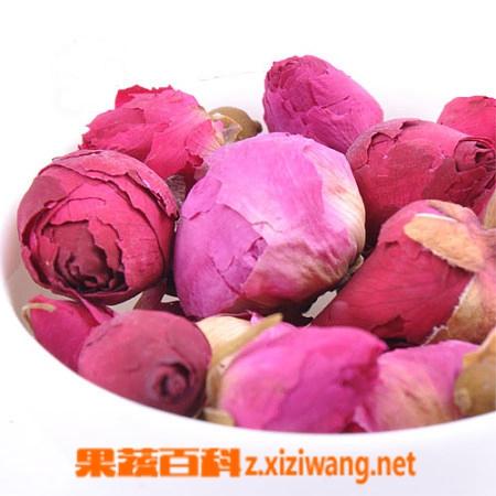 牡丹花茶的功效与作用牡丹花茶的鉴别