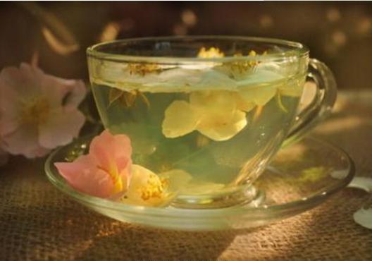 玉蘭花茶沖泡方法以及注意事項