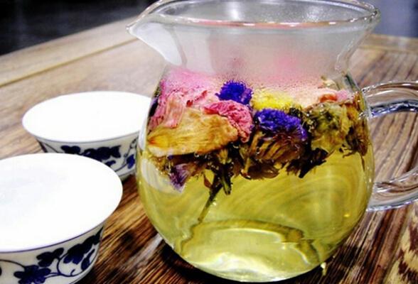 芍药花茶的喝法芍药花茶如何做好喝