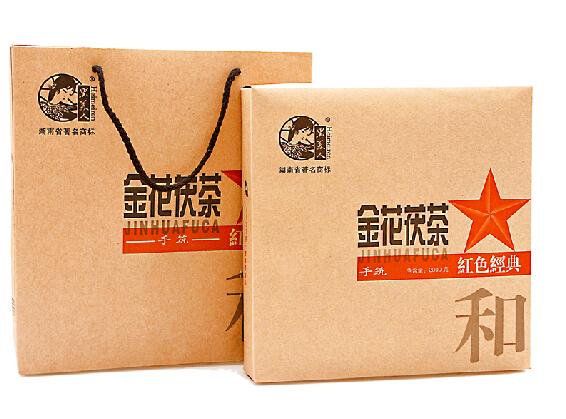 2014湖南安化黑茶的最新价格
