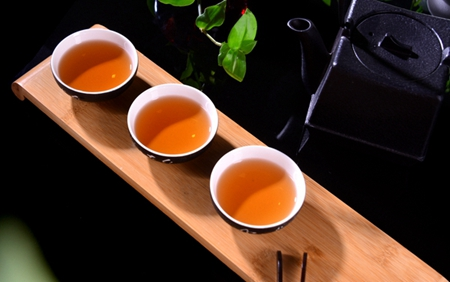 安化黑茶能防治痛风和骨质疏松吗!