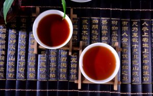 茶具的种类,泡黑茶用什么茶具?
