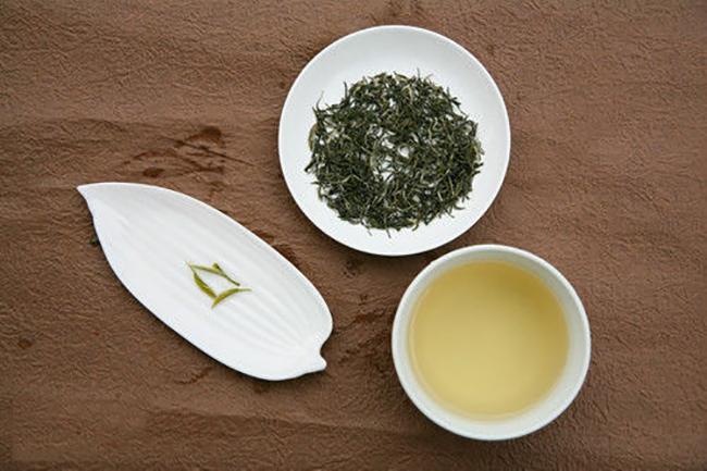 永川秀芽是绿茶吗永川秀芽有什么功效