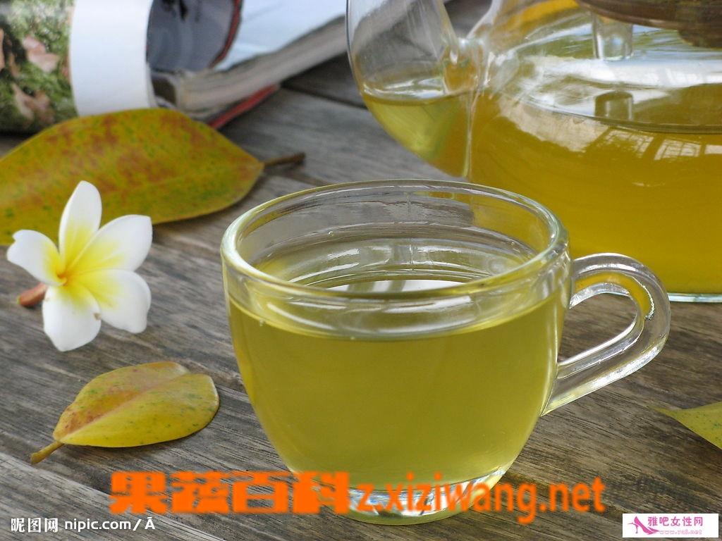 菊花茶有哪些品种_减肥绿茶-茶礼仪网
