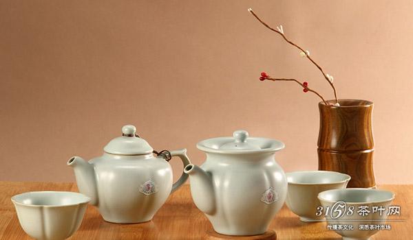 知名茶具品牌盘点你家的茶具有上榜吗