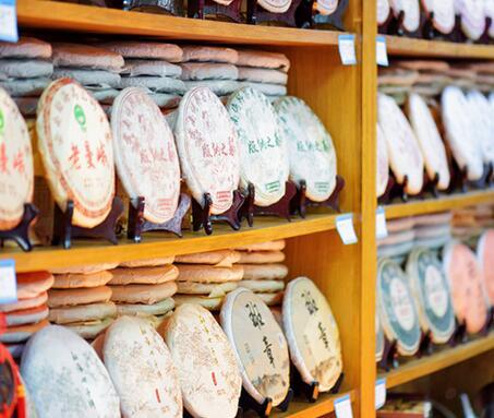 有名的茶叶品牌中国好茶叶推荐