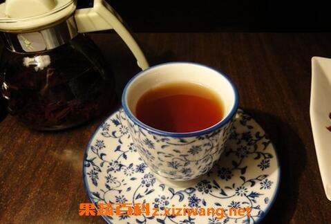 伯爵茶的功效作用伯爵茶的泡法