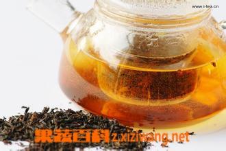 伯爵茶是什么伯爵茶功效和作用