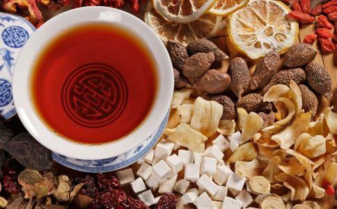 姜茶的八大保健作用