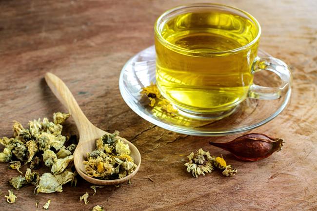 春季适合喝哪些保健茶