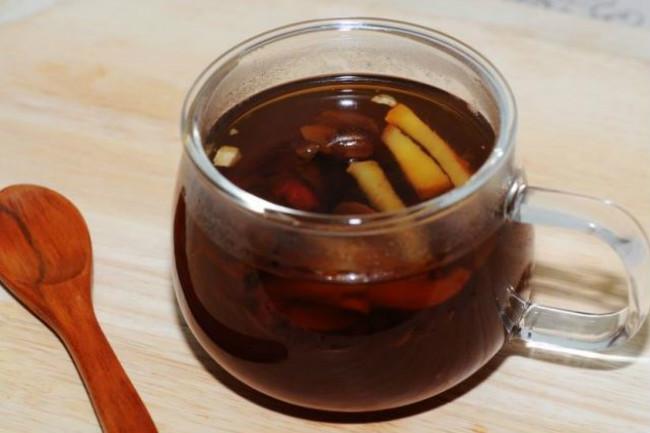喝茶驱寒暖身:冬季养生保健茶有哪些