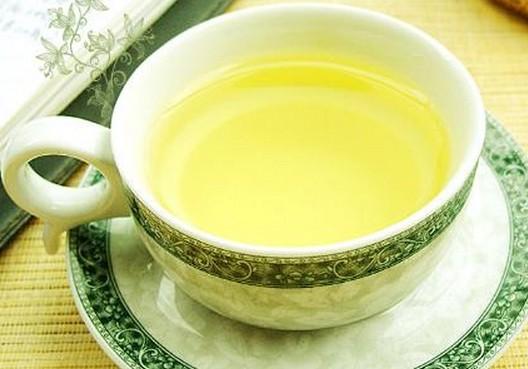 讲述保健茶苦荞茶的由来