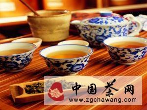 保健茶茶诗、茶歌