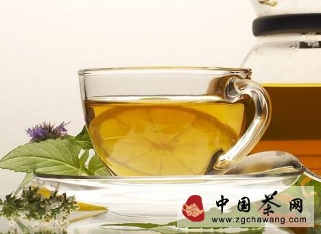 各种茶的保健功能