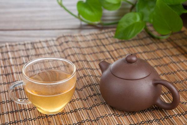 简易保健法:男人喝什么茶可保肾又护肝