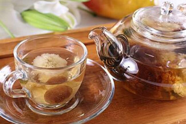 自制保健茶未必保健千万不能胡乱饮用