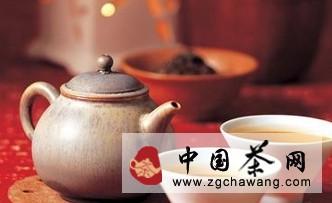 饮食保健春季多喝养生茶