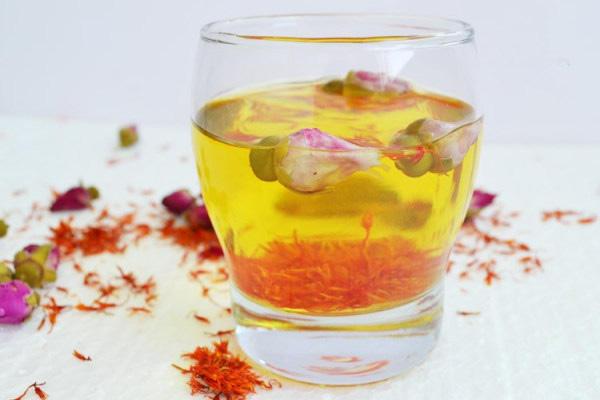 秋季养生保健:防干燥的7款白领保健茶
