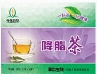 奇花异草保健茶系列介绍