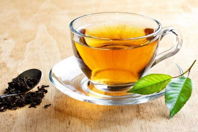 """那些无茶之""""茶""""的保健验方的介绍"""