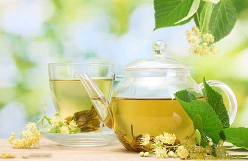 夏季四款养生保健茶哪些保健茶可养生
