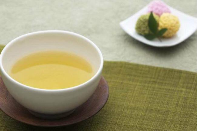 夏季四款养生保健茶:哪些保健茶可养生