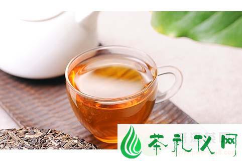 云南普洱茶的妙用:醒酒、解毒