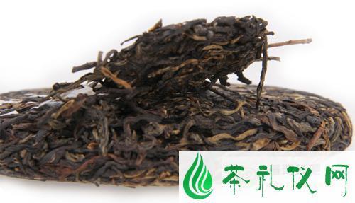 云南普洱茶鉴赏的技巧