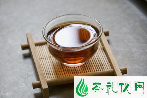 问:喝普洱茶能解压吗?