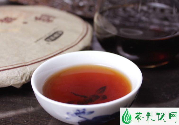 如何辨别普洱茶主要的四种香气?