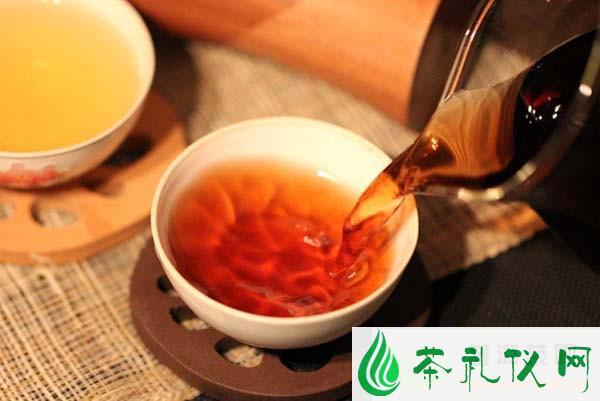 普洱茶中的韵你了解多少?