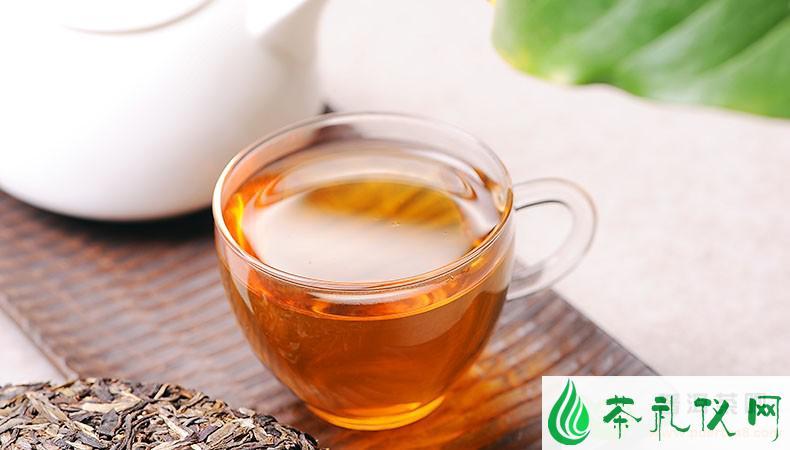 如何消除普洱茶酸味?
