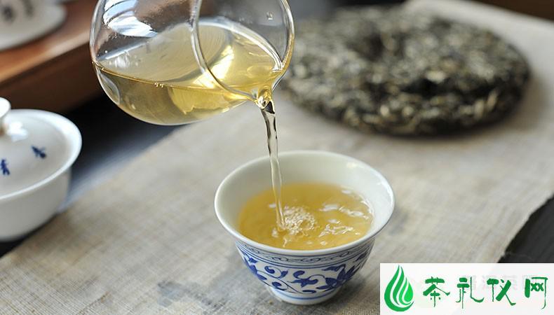普洱茶的春、夏、秋茶是怎样划分的?