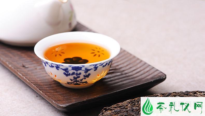 体质虚寒的人能喝普洱茶吗?