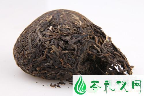 云南普洱茶的收藏价值