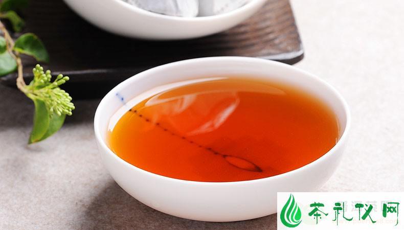 普洱茶评价指标
