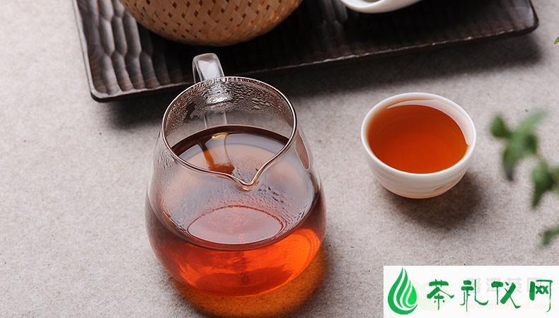 普洱茶老茶的鉴别方式
