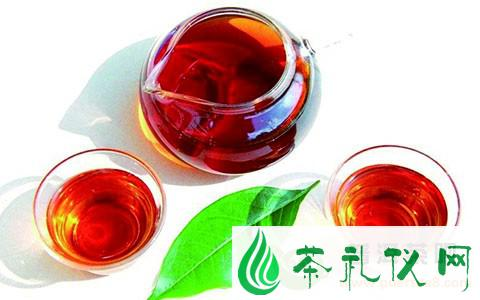 普洱茶的鲜味是怎么回事?