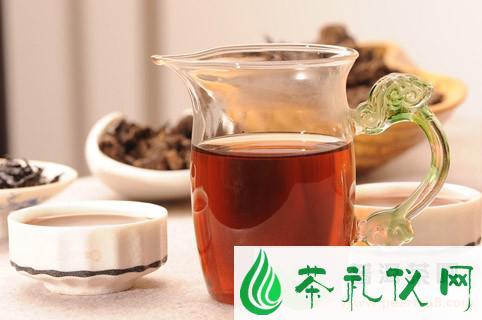"""解析普洱茶""""日晒味""""的原因"""