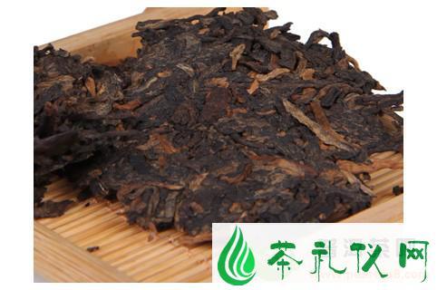 普洱茶发酵后与发酵前有何不同?