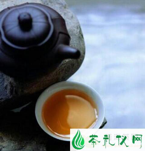 """为何普洱茶会有""""闷味""""?"""