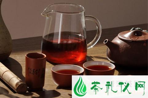 普洱茶为何会有霉味?